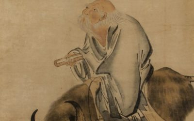 Le tao du Coyote II (Traduction, résumé et commentaire)