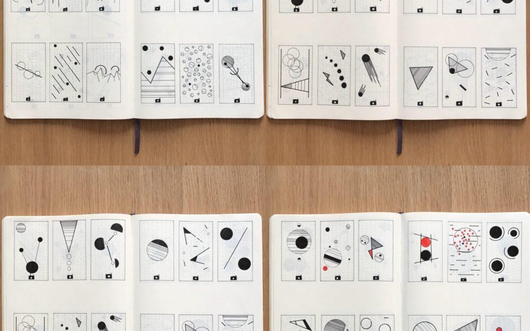 Game design et Sol LeWitt