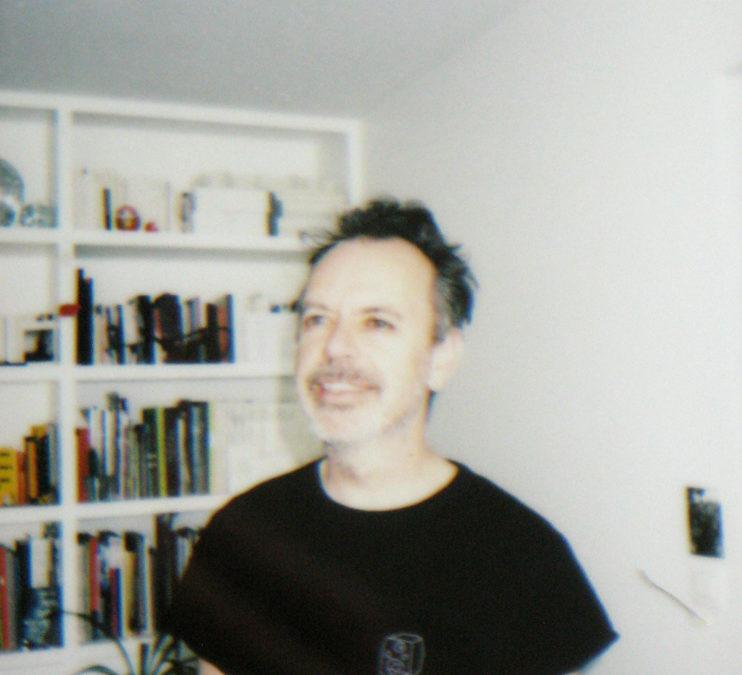 Dominique Petitgand