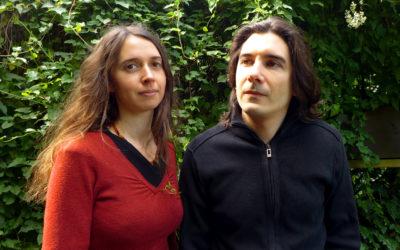 Scenocosme : Grégory Lasserre & Anaïs met den Ancxt