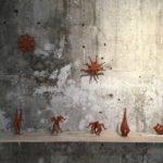 Exposition Humanimalismes, Topographie de l'art, Paris jusqu'au 18 juillet