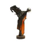 Sculpture #01