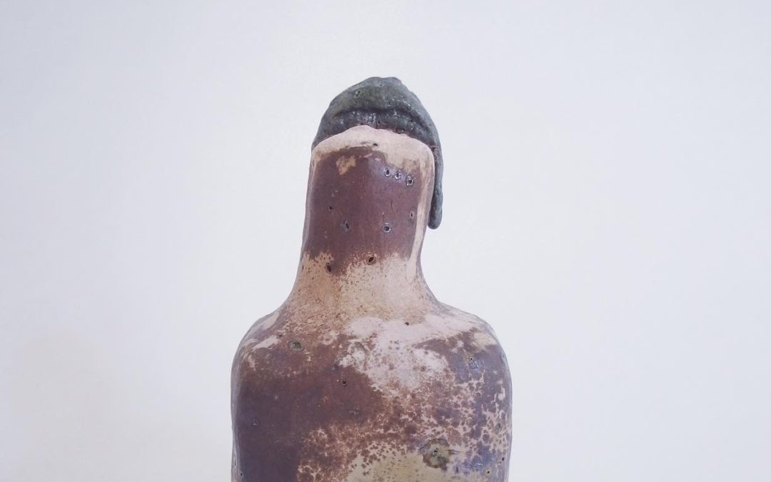 Corps-bouteilles, la dive.