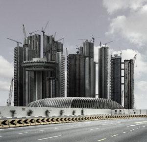 Suntec City / 10 / Singapour/ Philippe Calandre/ 2020
