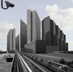 Suntec City/ 11 / Singapour/ Philippe Calandre/ 2020