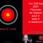 Space Cake - Daniel Foucard