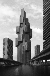 Suntec City/ 06 / Singapour/ Philippe Calandre/ 2020