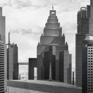 Suntec City/ 01 / Singapour/ Philippe Calandre/ 2020