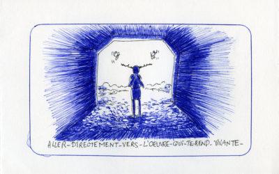 journal #2 Le musée des rêves