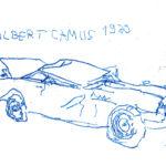 (I hate) Fast Cars #2 - Albert Camus