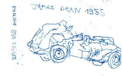 (I hate) Fast Cars #7 – James Dean