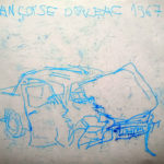 (I hate) Fast Cars #9 - Frzançoise Dorléac