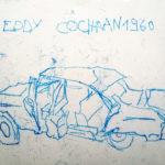 (I hate) Fast Cars #8 - Eddie Cochran