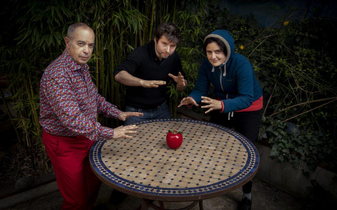 Tout Abus Sera Puni avec Naïssam Jalal et Mathias Lévy