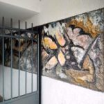 L'art dans les résidences d'habitations