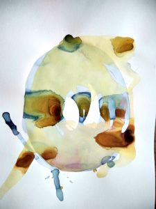 Brainbow 04, ilona Tikvicki, 2021.