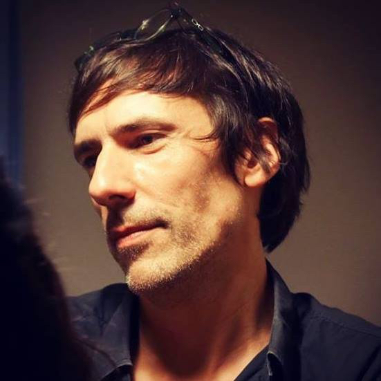 Fabrice Guyot