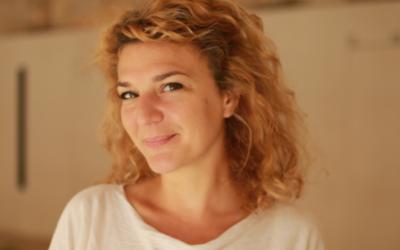 Sara Dufour