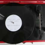 Disque Dur Vinyl - Mélodie Hexadécimale