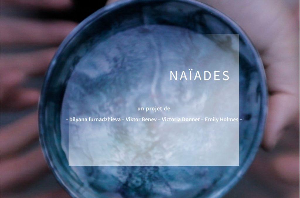 Naïades