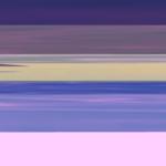 Mer Violette, un machinima abstrait à Athens Digital Arts Festival
