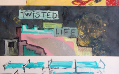Twisted Life