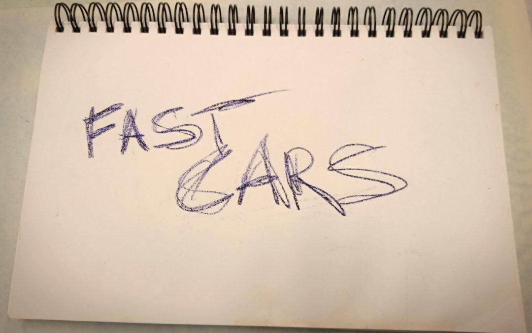 (I hate) Fast Cars #1 – le manifeste