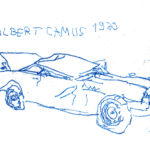 (I hate) Fast Cars #2 - Albert Camus