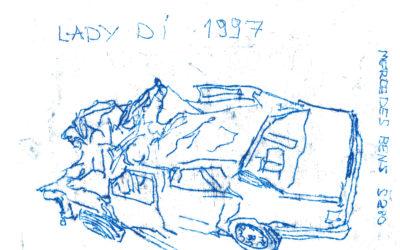 (I hate) Fast Cars #5 – Lady Di