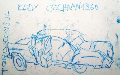 (I hate) Fast Cars #8 – Eddie Cochran