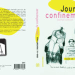 Jours de confinement - journal collectif - Covid-19