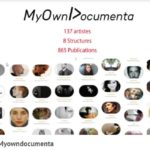 Cagnotte Myowndocumenta