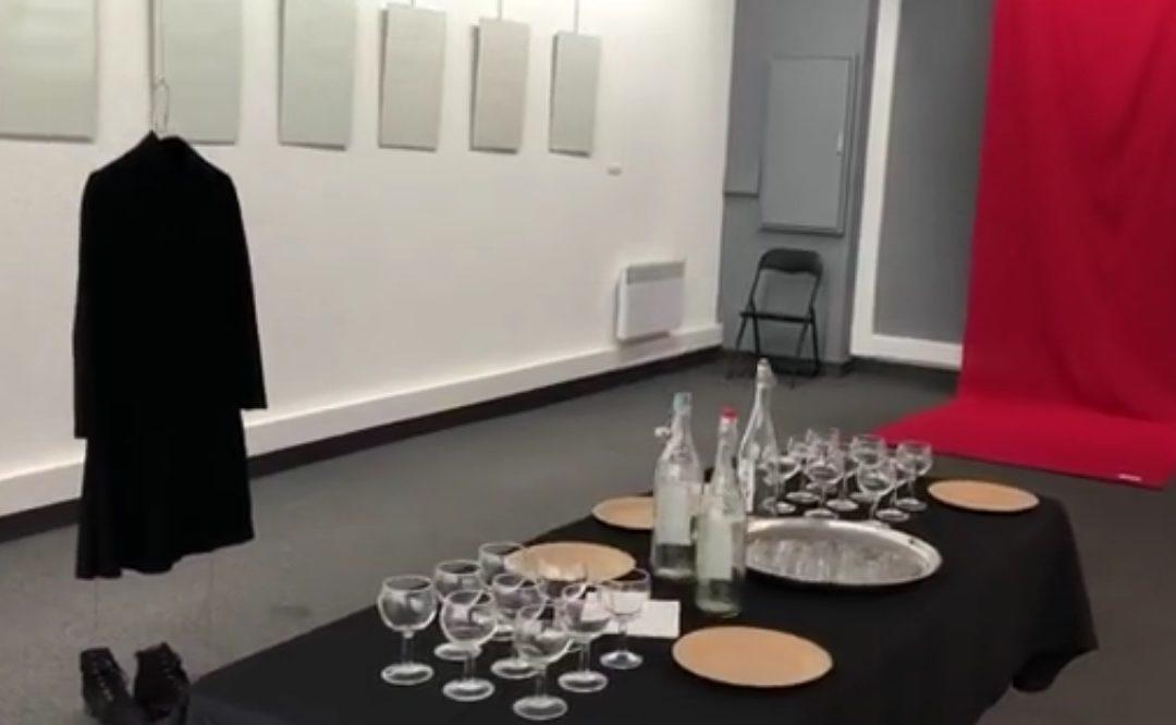l'exposition qui n'a pas lieu #1
