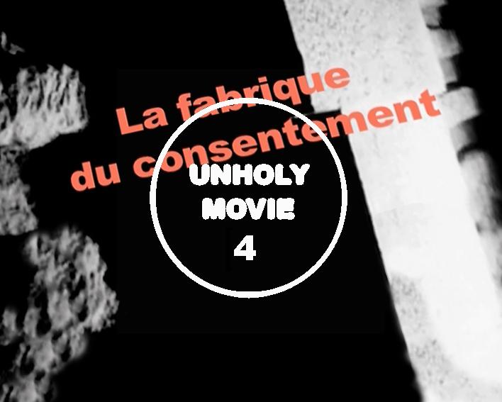 UNHOLY MOVIE – Short cut #4