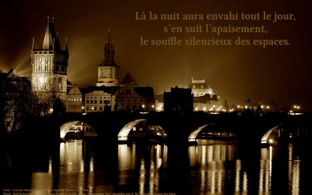 Là la nuit
